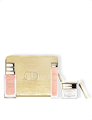 DIOR: Dior Prestige Exceptional Micro-Nutritive and Revitalising Ritual set