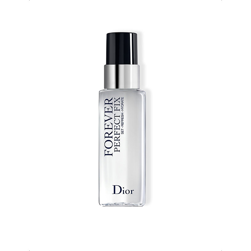 Dior Makeups FOREVER PERFECT FIX SETTING SPRAY 100ML