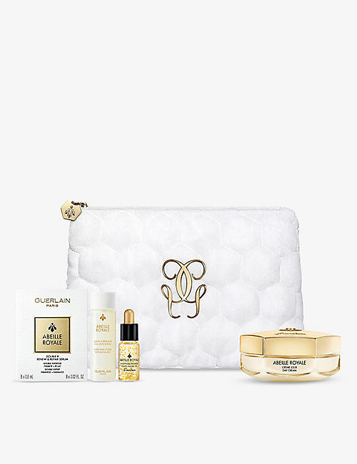 GUERLAIN: Abeille Royale anti-ageing gift set