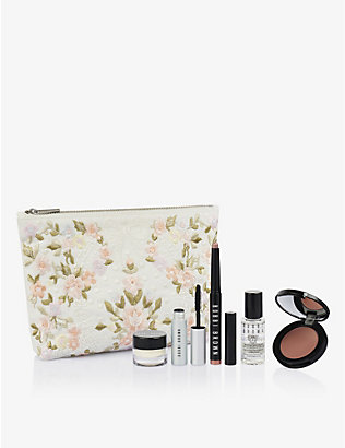 BOBBI BROWN: Pretty Power gift set