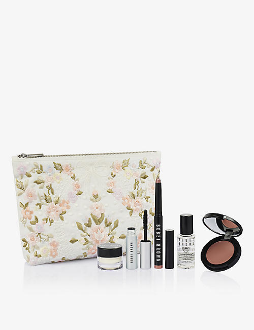 BOBBI BROWN: Pretty Powerful limited-edition gift set worth £69