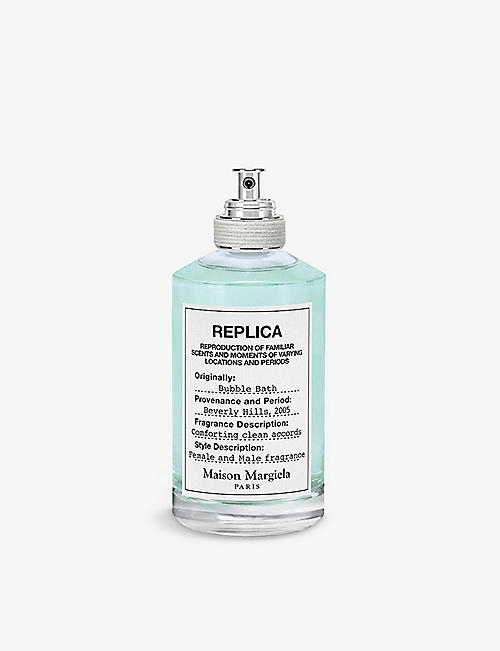 MAISON MARGIELA: Replica Bubble Bath eau de toilette 30ml