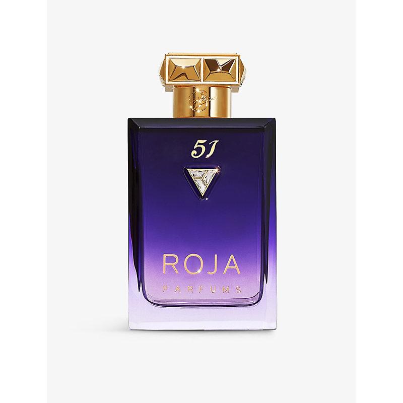 Roja Parfums 51 ESSENCE DE PARFUM 100ML