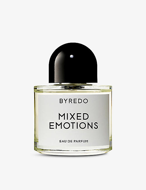 BYREDO: Mixed Emotions eau de parfum