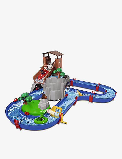 AQUAPLAY: AdventureLand water playset 47cm