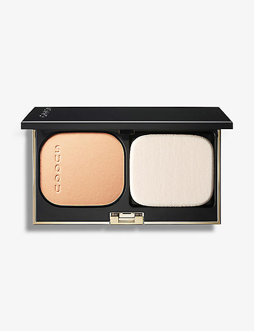 SUQQU: Glow Foundation powder refill 10g
