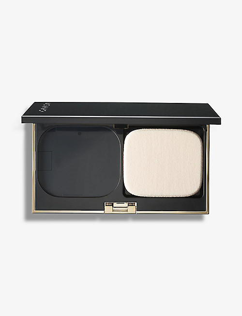 SUQQU: Glow Powder foundation compact