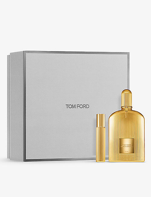 TOM FORD:Black Orchid 礼品套装