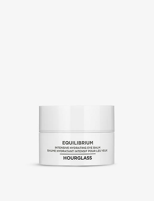 HOURGLASS: Equilibrium® Intensive Hydrating eye balm 17ml