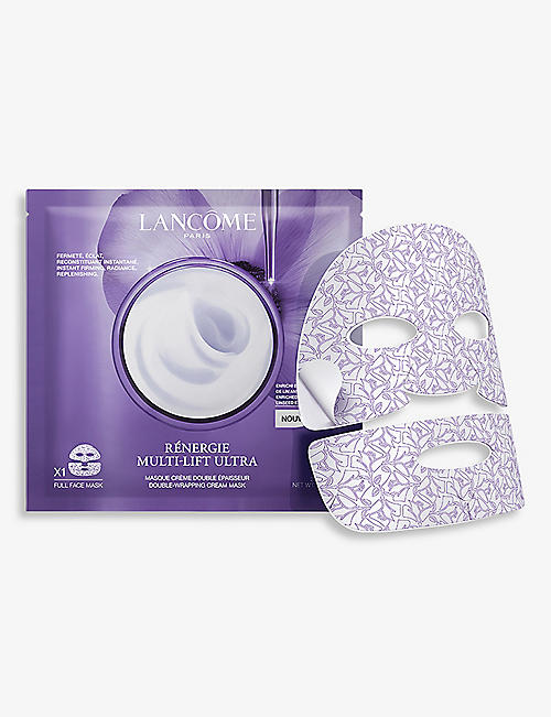 LANCOME: Rénergie Multi-Lift Ultra Anti-aging face mask