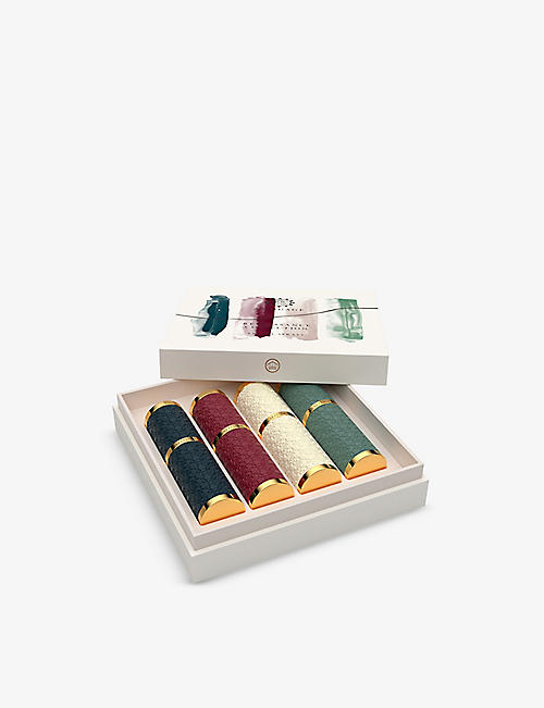 AMOUAGE: The Renaissance Collection travel set