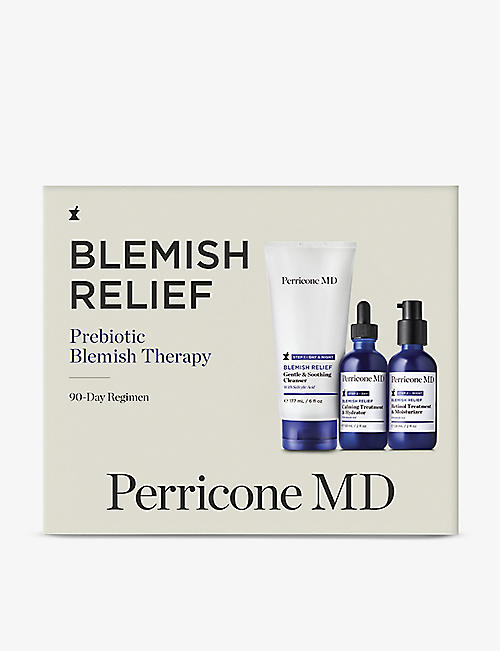 PERRICONE MD: Blemish Relief Prebiotic Blemish Therapy set