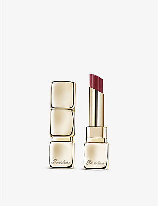 GUERLAIN: KissKiss Shine Bloom lipstick 3.2g