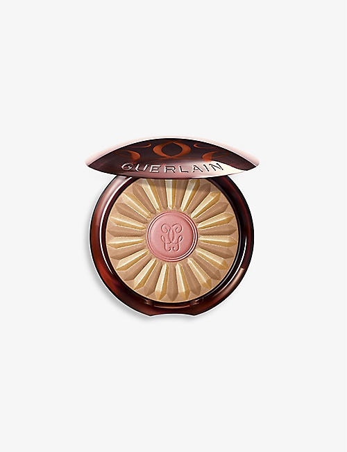 GUERLAIN: Terracotta Light Bloom Bronzing & Illuminating powder 10g