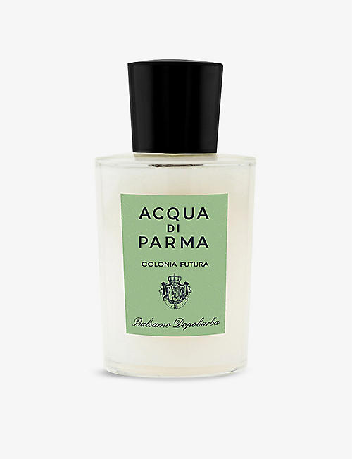 ACQUA DI PARMA: Colonia Futura aftershave balm 100ml