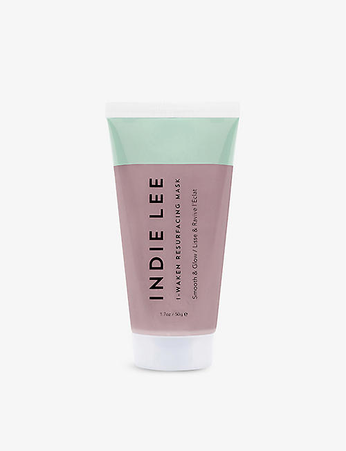 INDIE LEE: I-waken Resurfacing mask 50g