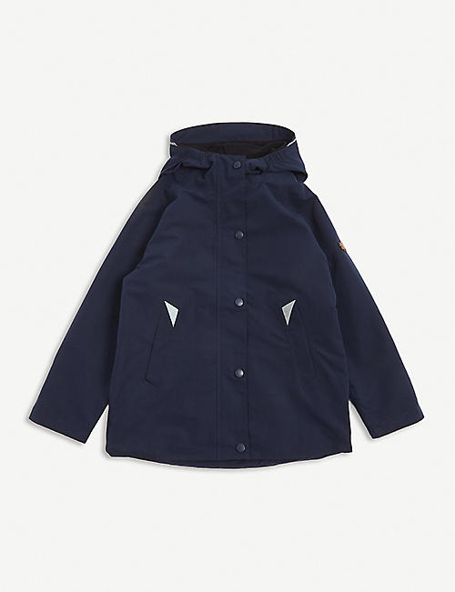 TOASTIE: Classic woven raincoat 1-12 years