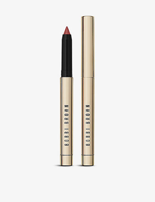 BOBBI BROWN: Luxe Defining lipstick 6ml