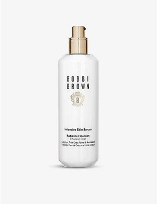 BOBBI BROWN: Intensive Skin Serum Radiance emulsion 150ml