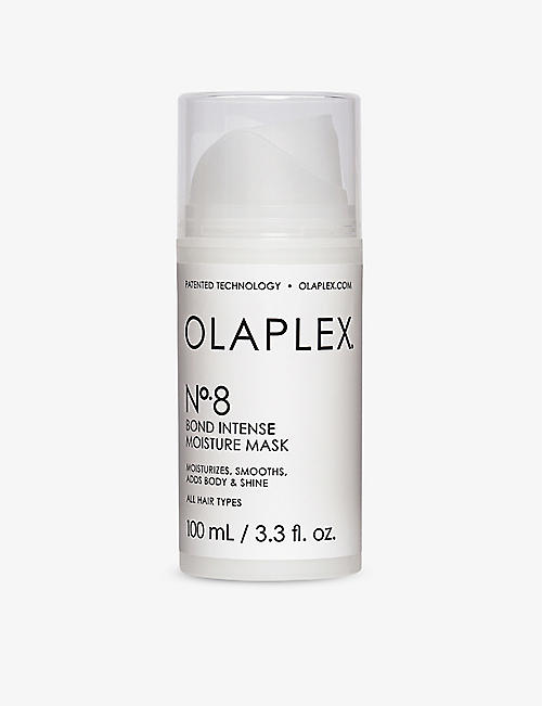 OLAPLEX: N°8 Bond Intense Moisture mask 100ml