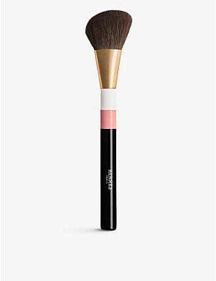 HERMES: Rose Hermès Blush brush