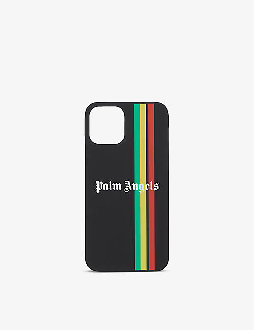 PALM ANGELS: Exodus iPhone 12 Pro Max phone case