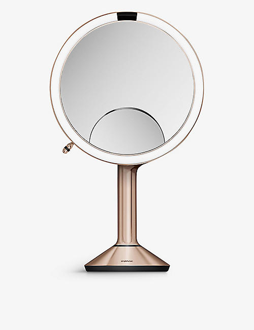 SIMPLE HUMAN: Trio Sensor mirror 20cm