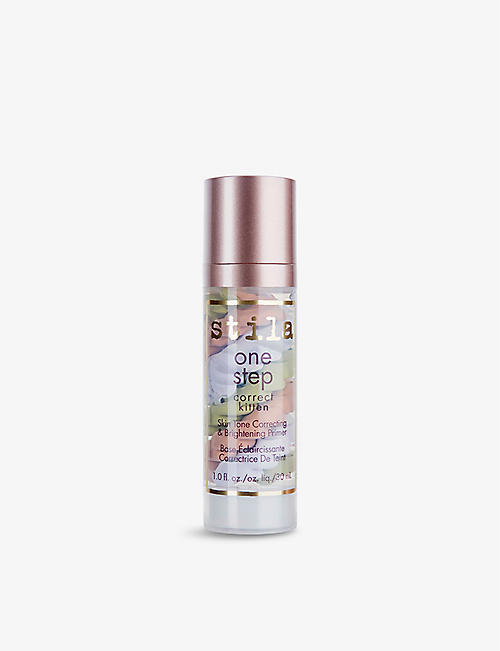 STILA: One Step Kitten primer serum 30ml