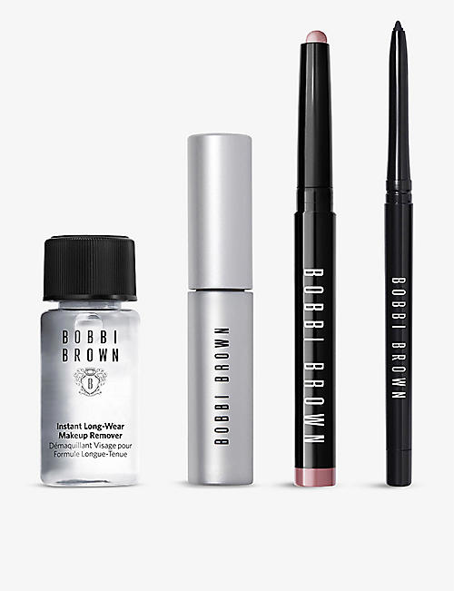 BOBBI BROWN: Long-Wear Line and Define Eye kit worth £63.75