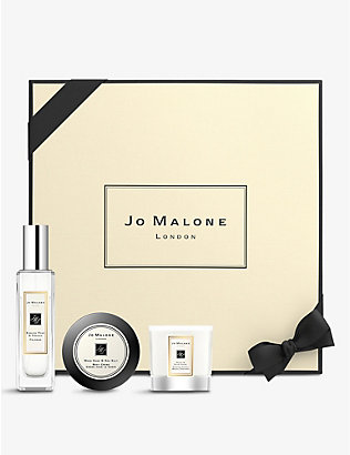 JO MALONE LONDON: Cool & Mellow Trio gift set