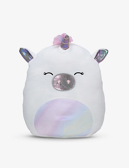 SQUISHMALLOWS: Sofia the Unicorn soft toy 30cm