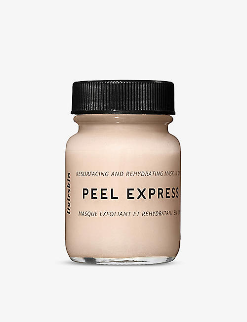 LIXIRSKIN: Peel Express exfoliating mask 30ml