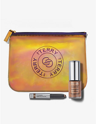 BY TERRY: Mini Essentials set