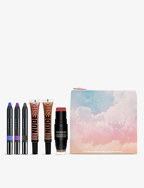 NUDESTIX: Heaven & Earth seven-piece gift set