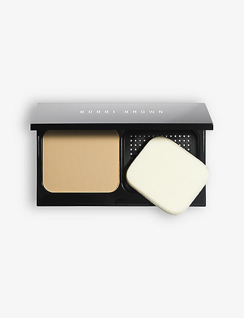 BOBBI BROWN: Skin Weightless powder foundation 11g
