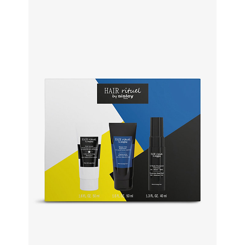 Sisley Paris HAIR RITUEL COLOR PROTECTION KIT
