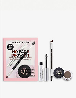 ANASTASIA BEVERLY HILLS: No-Fade Brow kit
