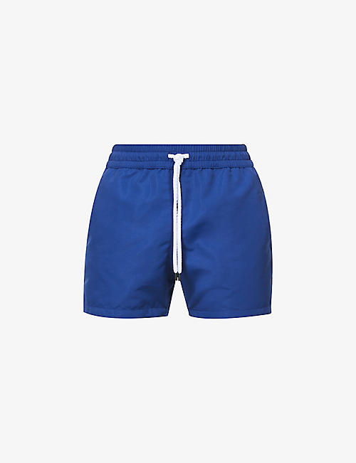 FRESCOBOL CARIOCA: Sport regular-fit swim shorts