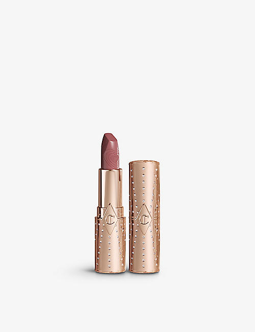 CHARLOTTE TILBURY: The Look of Love Matte Revolution refillable lipstick 3.5g