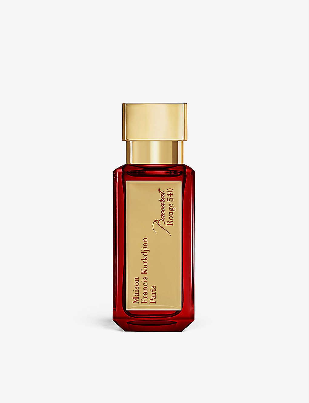MAISON FRANCIS KURKDJIAN   Baccarat Rouge 20 extrait de parfum ...