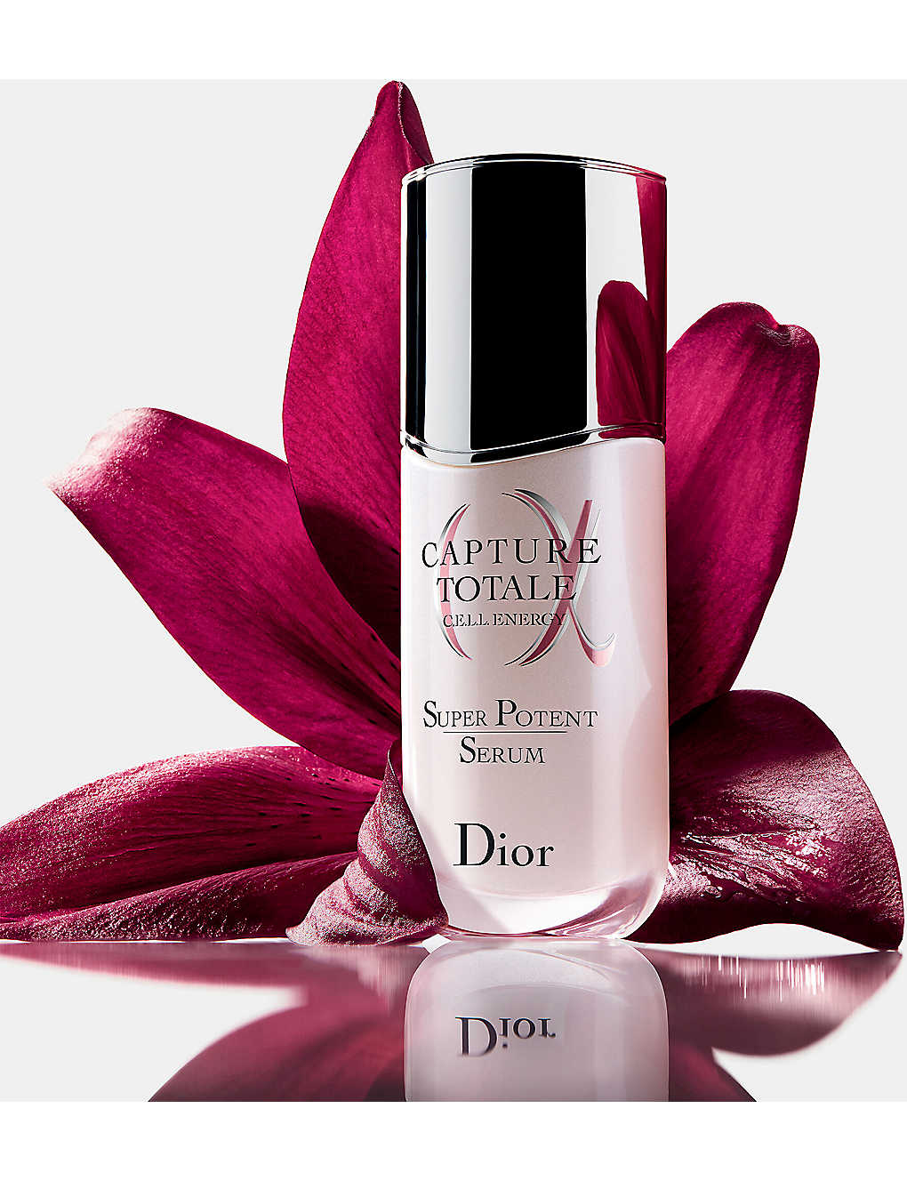 Dior Capture Totale Total Age-Defying Skincare Ritual Gift Set
