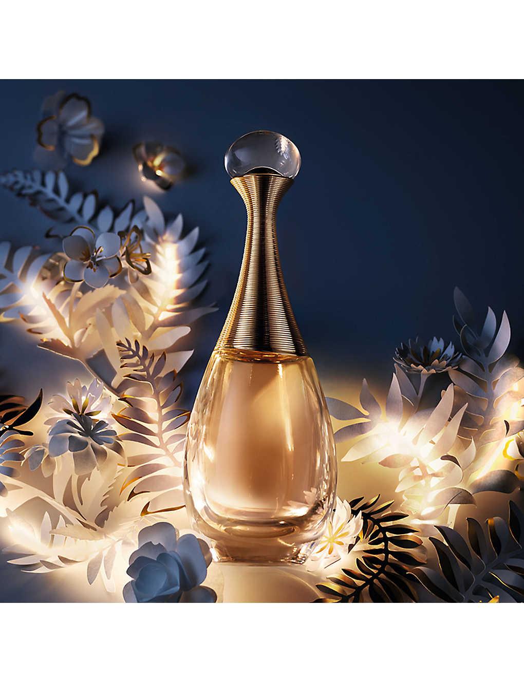 Dior Limited-Edition J'adore Eau de Parfum