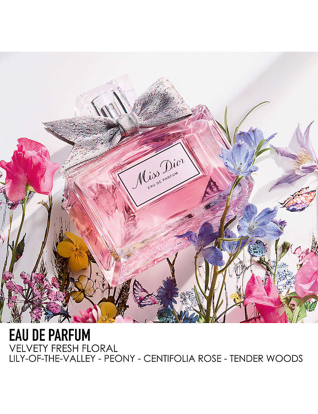 Dior Miss Dior Limited Edition Eau de Parfum