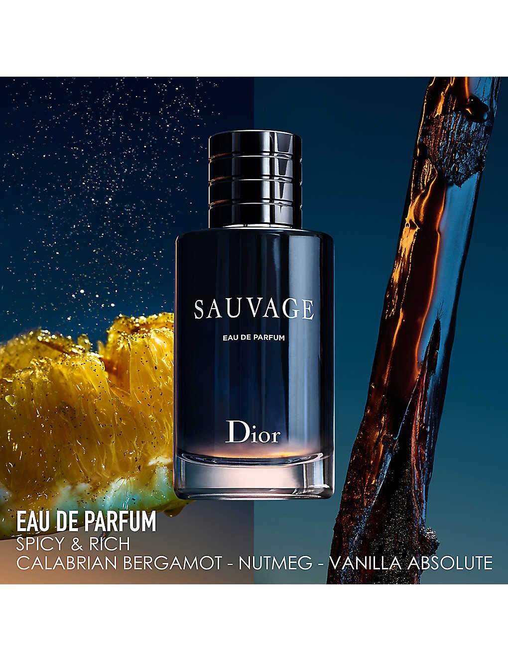 Dior Limited-Edition Dior Sauvage Eau de Parfum