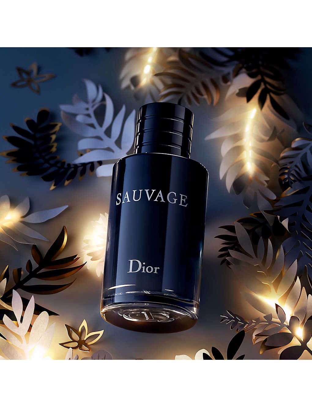 Dior Limited Edition Dior Sauvage Eau de Toilette