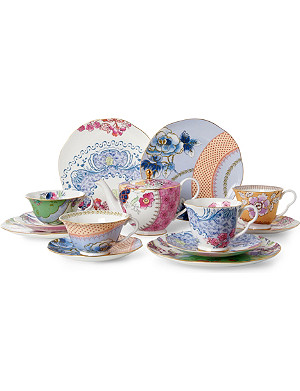 WEDGWOOD Butterly Bloom range