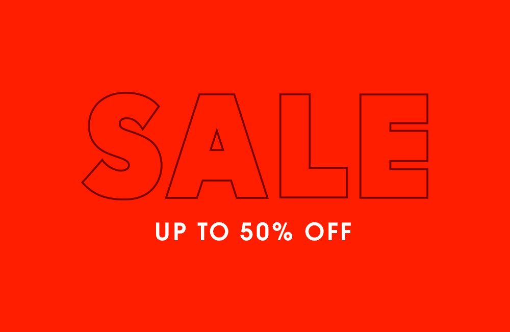 UP TO 50% OFF FASHION JEWELLERY