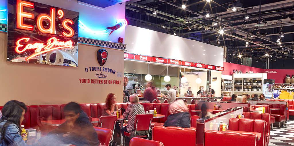 ae91aafc8546 Birmingham Restaurants   Bars