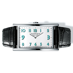 81d6855d317 FINE WATCHES. TIFFANY T COLLECTION